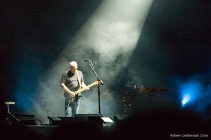David Gilmour Gdansk, 4 by grablesky