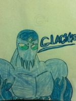 Glacius by kCat106