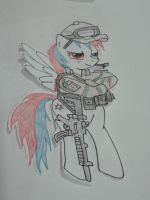 TEAM SWAGGERPEDE: MISSION 1 by Shutter-To-The-Shock