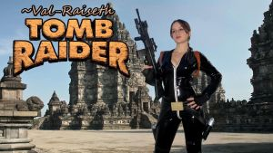 Val-Raiseth Tomb Raider wp by SWFan1977