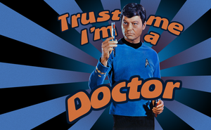 Star Trek TOS: Trust Me by objectively-pink