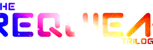 The Requiem Trilogy Promotional Logo by OOO19415