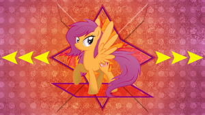 Aged-up-Scootaloo by Laszl