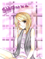 Amour sucre commission~ by Otaku0chan
