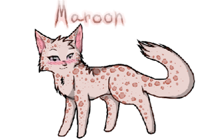 Moroon by SoulCats
