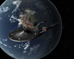 Enterprise by 2753Productions