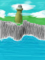 The LightHouse by Aldeas