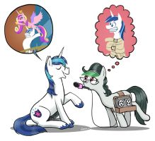 Front Page interviews Shining Armor by Pedantia