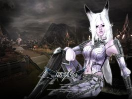 Archlord Wallpapers (3) by talha122