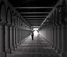 way to heaven... by ucilito