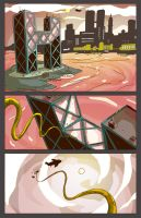 Murder Bullets Inc Page 1 by ComicMunky