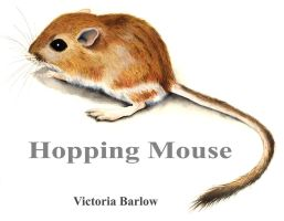 Hopping Mouse by Vic-Hypnoticpoison