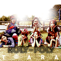 T-Ara: Roly Poly 2 by Awesmatasticaly-Cool
