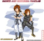 haya-busa-fanclub new id by FFSquall