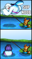 Quarbo n Boom- Fishing Tourney by Gafagear