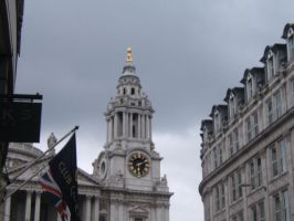 St. Pauls by mandygugs