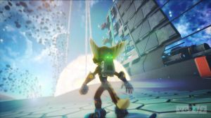 Ratchet  Clank Into The Nexus  Gallery by sonicgx13