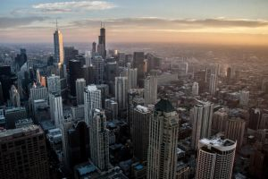 Chicago Land by pilgrimmemoirs