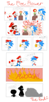 A Mario and Sonic Comic by ShannonAllAround