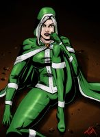 Rogue by Craybest