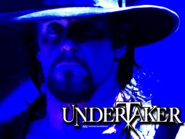 The Undertaker by Gonzo99