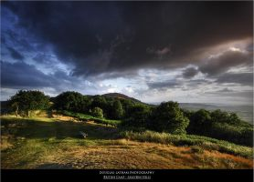 British Camp - Malvern Hills by DL-Photography