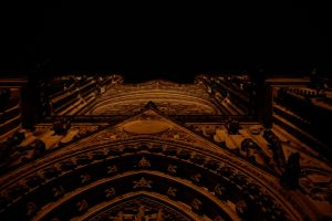 St. Vitus cathedral by smile-lover