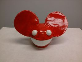 Deadmau5 Teapot by Draughtman