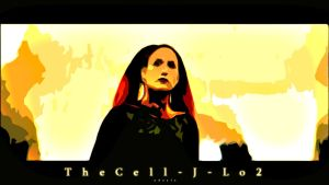 The Cell - J-Lo 2 by o-doyle