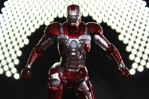 I am Iron Man by Martim
