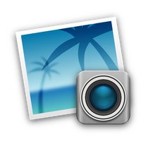iPhoto look like Shotwell icon v2 (512x512) by KAYOver