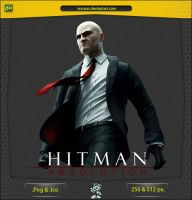 Hitman Absolution - ICON v2 by IvanCEs