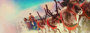 Merry Xmas by Squint-in-the-Tardis