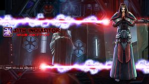 TheOldRepublic-Sith Inquisitor by Smithe06