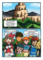 Ashchu comics 1 by Coshi-Dragonite