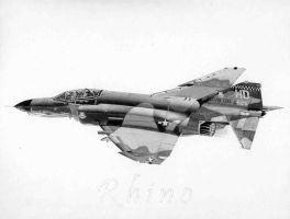 F-4E Commission 5 by Raptorguy