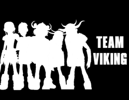 Team Viking-Teens by Janna-Hawkins