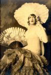 Dorothy Wegman, c. 1928 by Step-in-Time-Stock