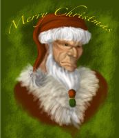 Merry Christmas by mec-canic