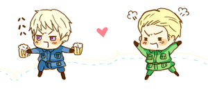 APH :: beer love by bitteracid