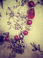018 Necklace by DistortedSmile