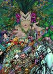 Water Margin by daxiong