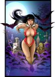 Vampirella by Spidertof