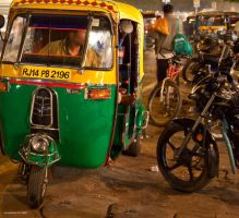 Tuk Tuk by AndrewToPhotography