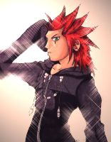 Axel by spuds-n-stuff