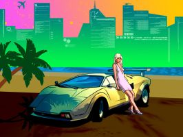Vice City Stories by maciej-pl