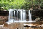 PA State Parks:Ricketts Glen by arkansawyer