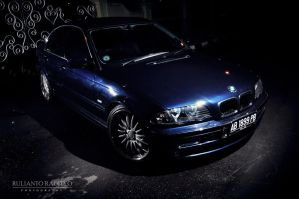 be'em double you.. E46 by lilvanz