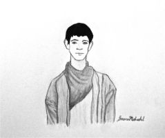 Merlin by Shadowhunter97