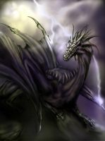 Dark Drakon by RisingForce